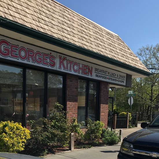 George S Kitchen Sound Beach Restaurant Reviews Photos