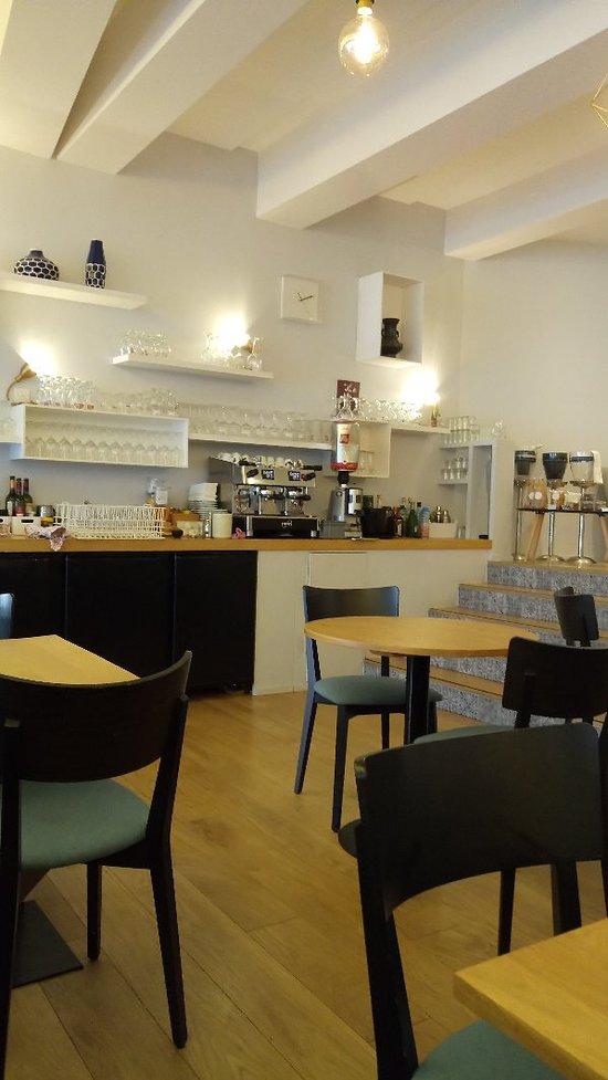 Beli Brussels Restaurant Reviews Phone