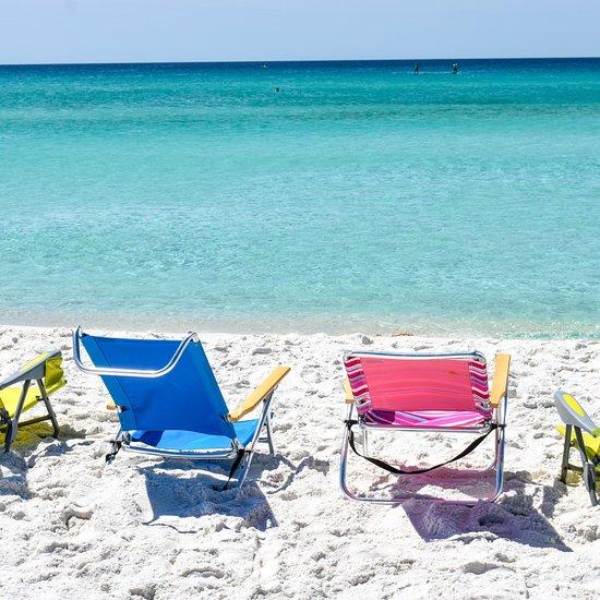 Crystal Sands Beach Destin 2020 All
