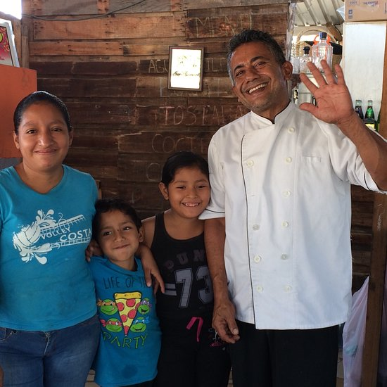 Ramones, La Cruz de Huanacaxtle - Updated 2019 Restaurant Reviews