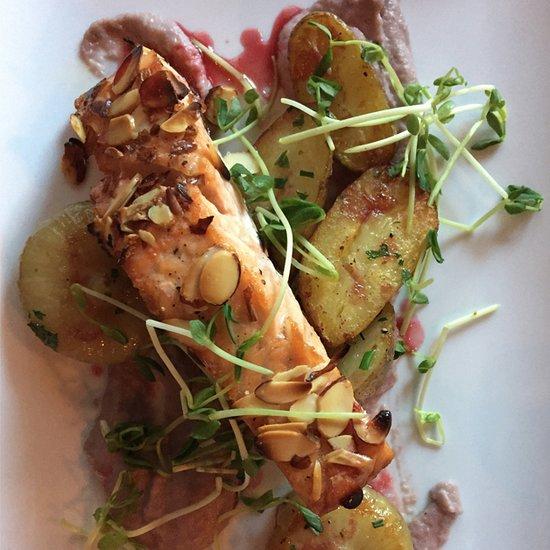 Rapscallion Kitchen Bar Concord Menu Prices