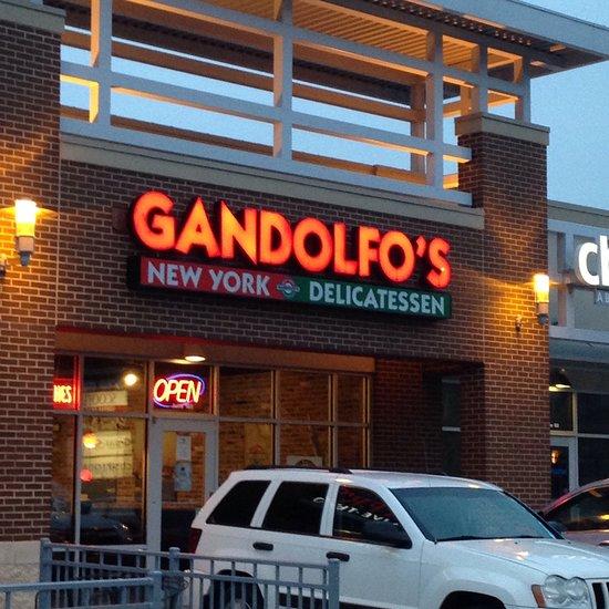 Gandolfo's New York Deli, Omaha
