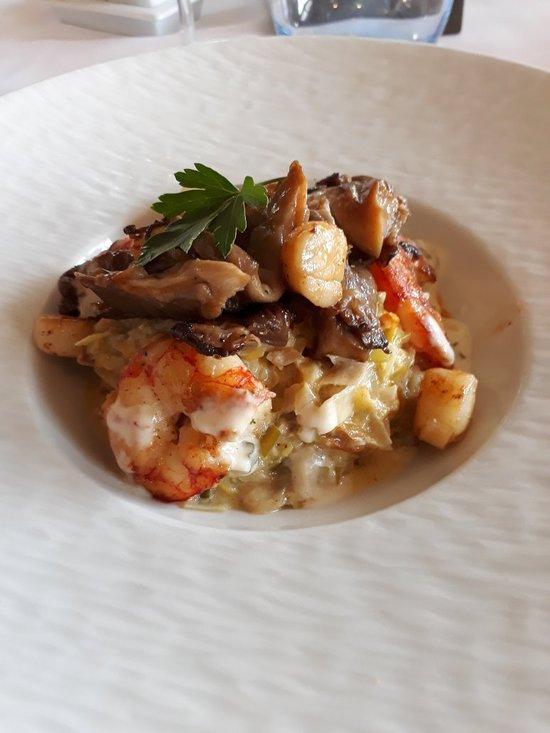 Restaurant Civrieux D Azergues Tripadvisor