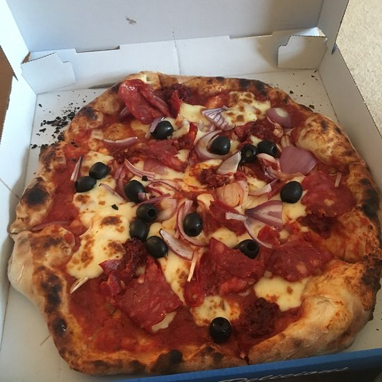 Etna Pizza Bedford Restaurant Reviews Photos Phone