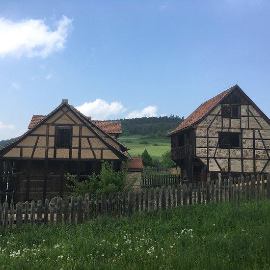 freilichtmuseum hohenfelden