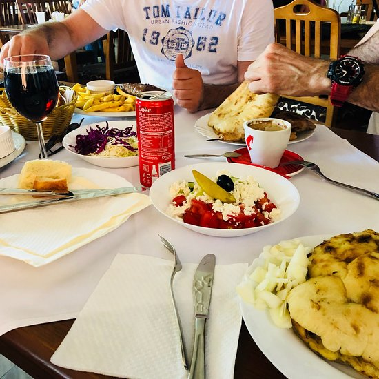 Restoran U Islamskom Centru Zagreb Restaurant Reviews Photos