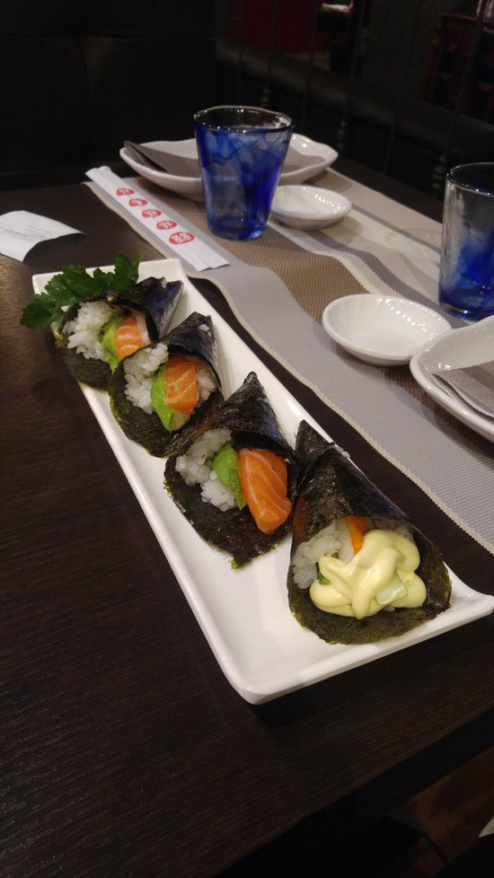 Kyto milan navigli restaurant avis num ro de - Sushi porta ticinese ...
