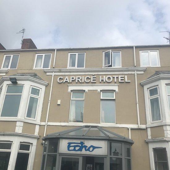 Größe 40 Geschicktes Design Wert für Geld CAPRICE HOTEL - Updated 2019 Prices, Reviews, and Photos ...