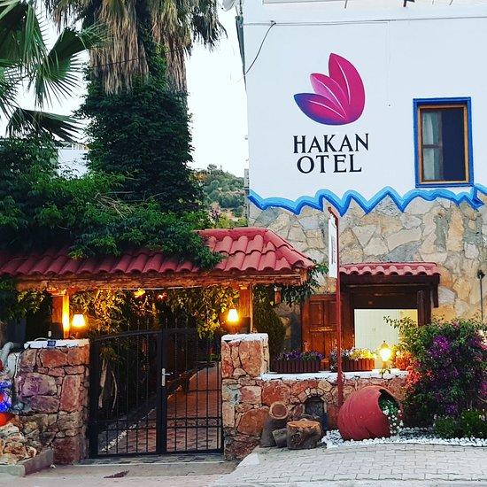 Hakan Hotel