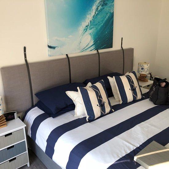 Seaways Bed and Breakfast