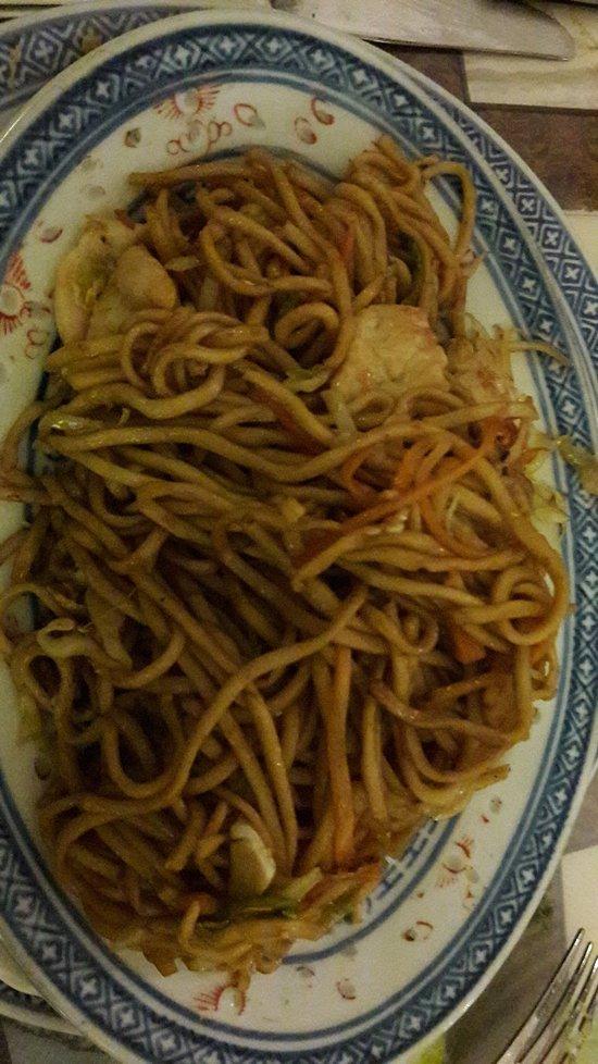 Il mondo cat nia coment rios de restaurantes tripadvisor for Mondo catania