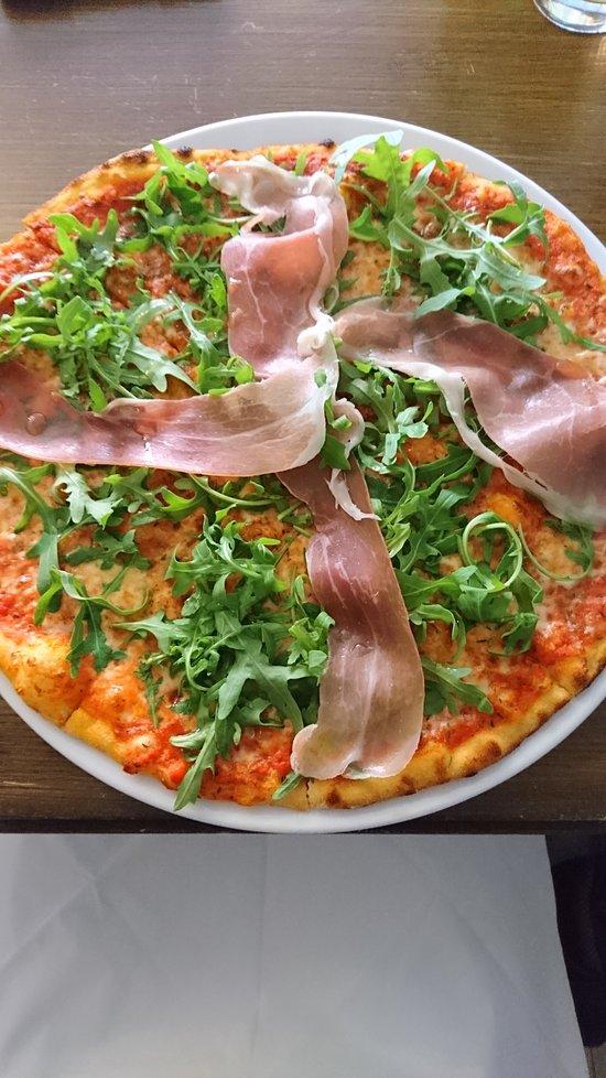 Italian Restaurants Kinross