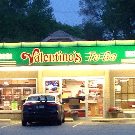 Valentino's On Leavenworth, Omaha