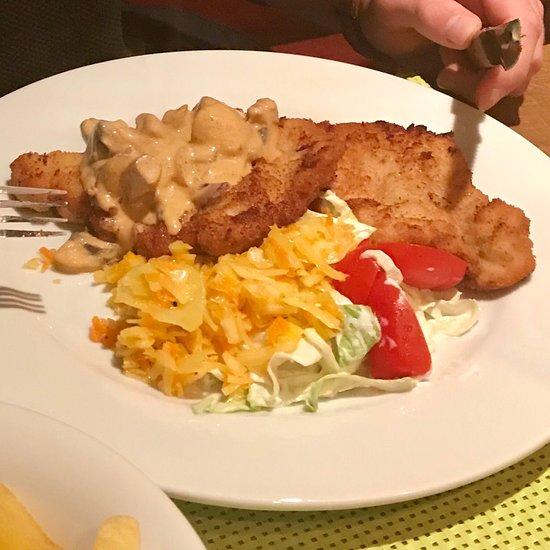 Lister Laube, Hannover - Restaurant Bewertungen ...