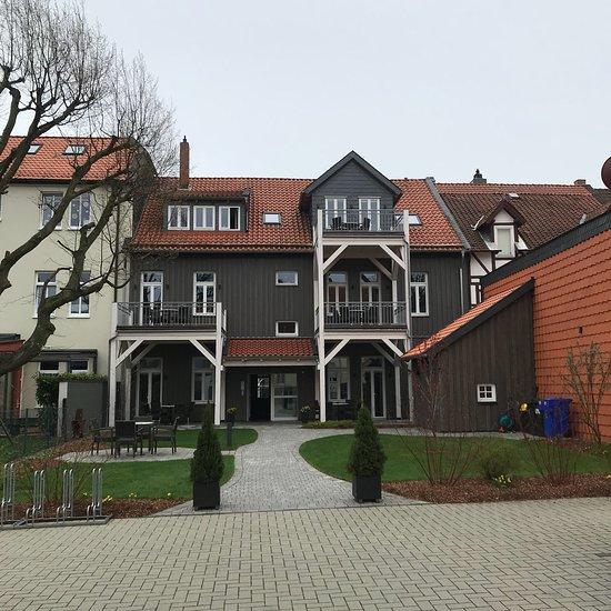Altstadt Appartement Goslar