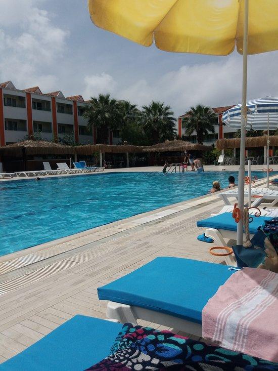 La Santa Maria Hotel