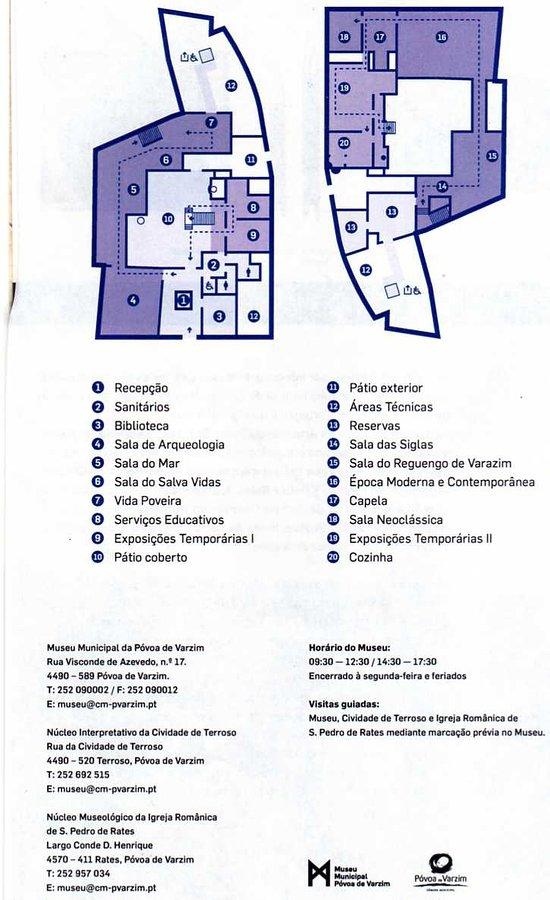 Museu Municipal Povoa De Varzim 2020 All You Need To Know Before
