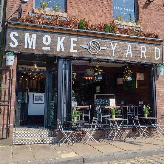2fc73282ae Smoke Yard, Oldham - Updated 2019 Restaurant Reviews, Photos & Phone ...