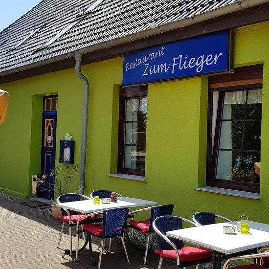 Restaurant & Pension Zum Flieger
