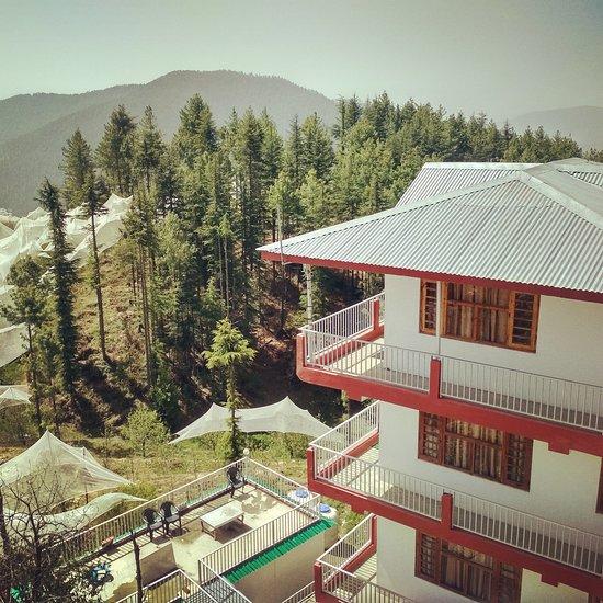 Northmoon Homestay Shimla