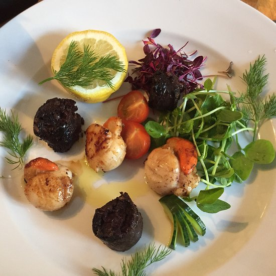 Image Bistro Bermo in North Wales