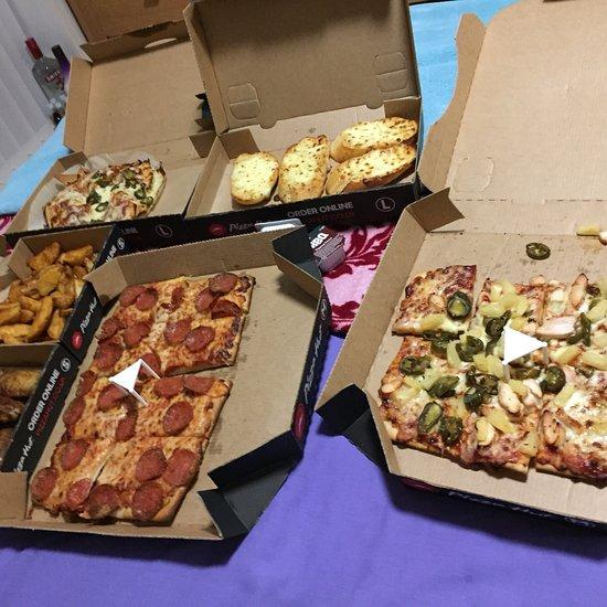 Pizza Hut Gosport Delivery Gosport Delivery Gosport 32