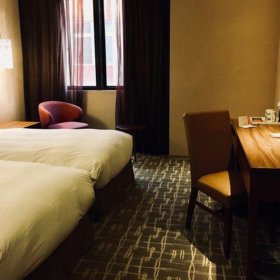 Orange Hotel - Wenhua Chiayi