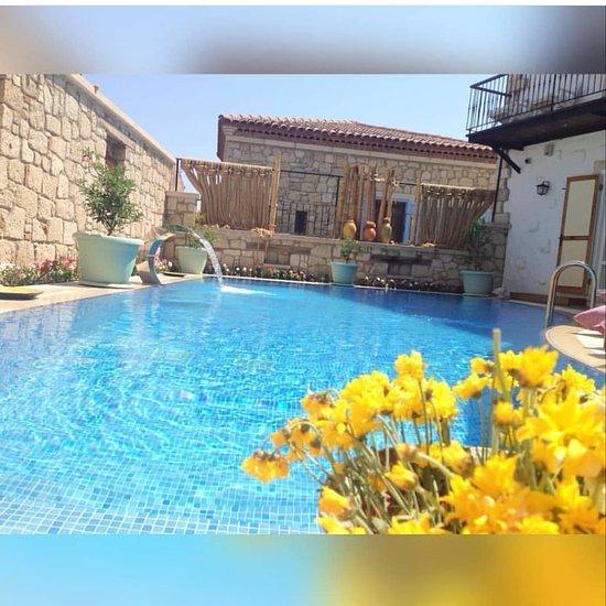Chigdem Hotel