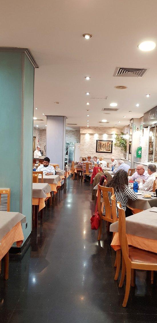 Casa montanes zaragoza san pablo fotos n mero de tel fono y restaurante opiniones - Casa montanes zaragoza ...