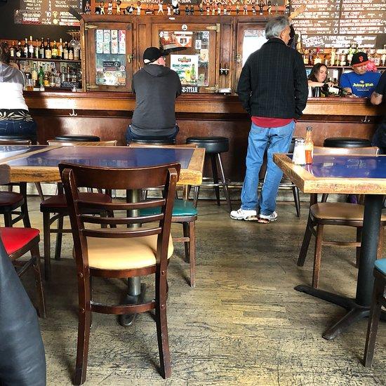 miglior bar di aggancio a San Francisco donna bianca uomo indiano dating