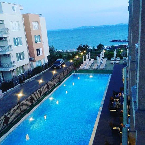 Hotel Aqua Dolphin Beach