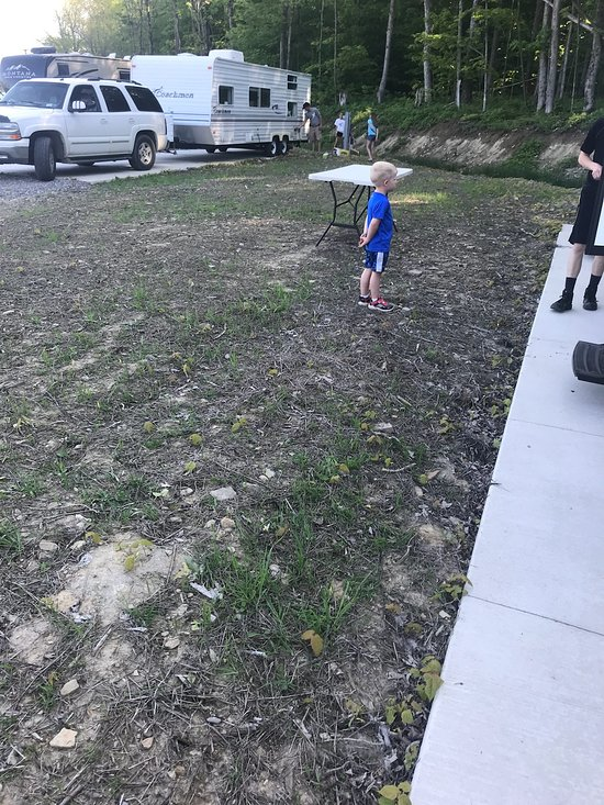 THE WOODS AT BEAR CREEK - Updated 2019 Campground Reviews