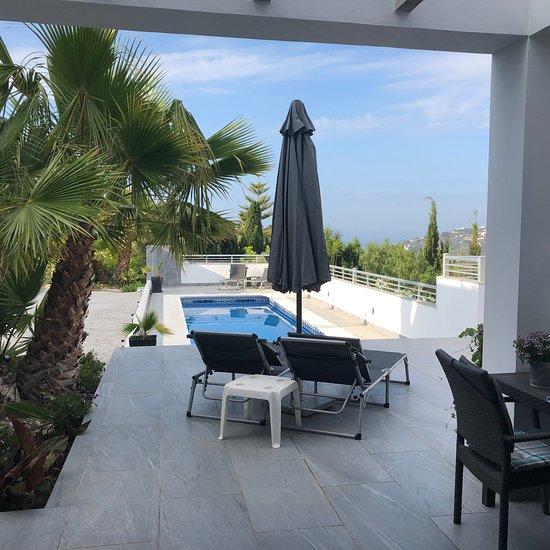 Villa Corte Azul