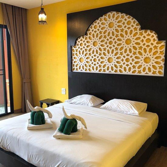 Riad Anchan Hotel and Studio Phuket