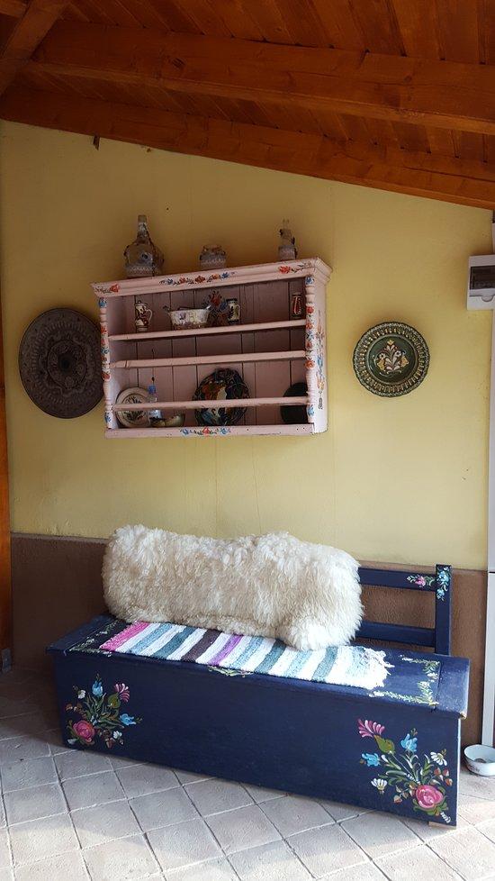 CAROLINA HOUSE   Updated 2018 Prices U0026 Cottage Reviews (Sighisoara,  Romania)   TripAdvisor