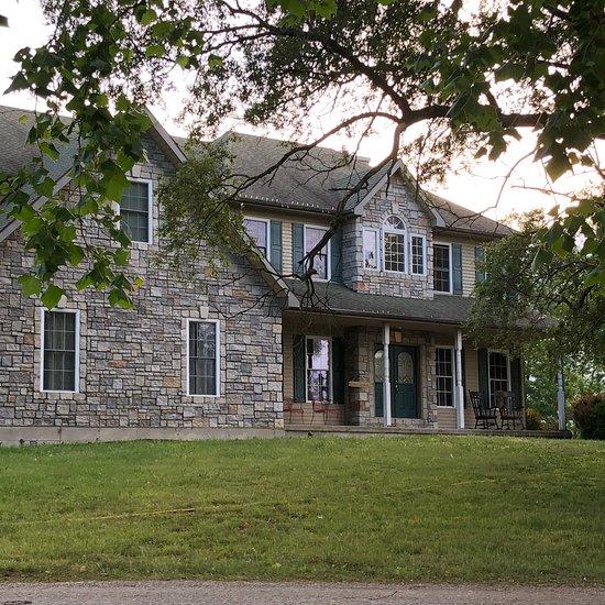 Home Inn Hamilton