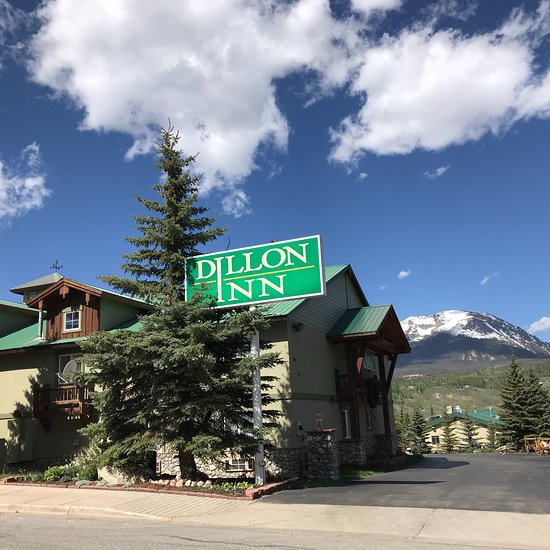 The Dillon Inn