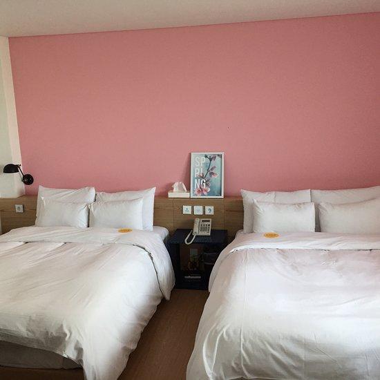 Hotel Yeogi Eottae Gyeongpo