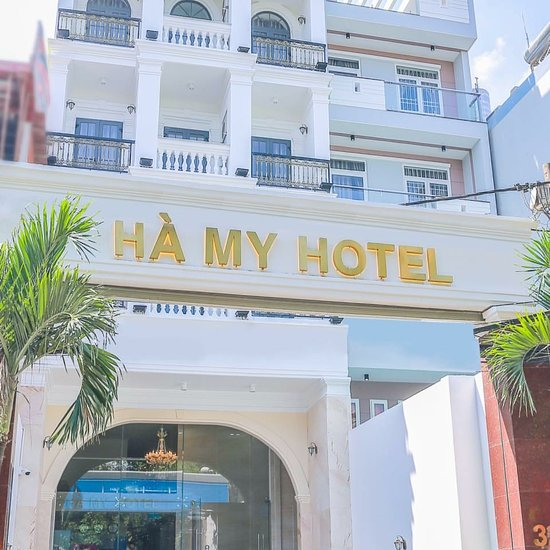 Ha My Hotel