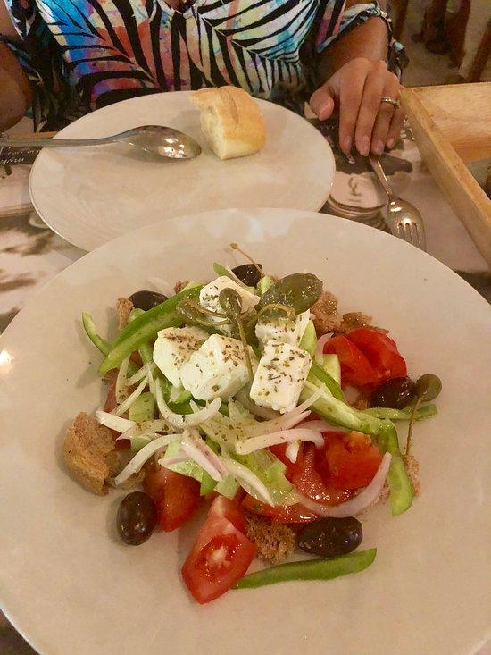 Familia Omerta di Cucina, Mykonos-Stadt - Restaurant Bewertungen ...