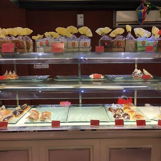 Holland Bakery Surabaya Restaurant Reviews Photos