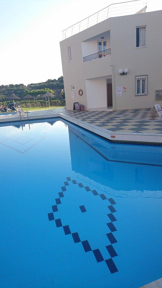 Bellos Apartments Studios Updated 2019 Prices Hotel Reviews And Photos Crete Greece Tripadvisor