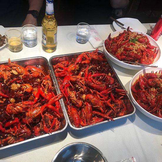 Huda Restaurant (Guijie 3A), Beijing - Restaurant Reviews, Phone Number &  Photos - Tripadvisor