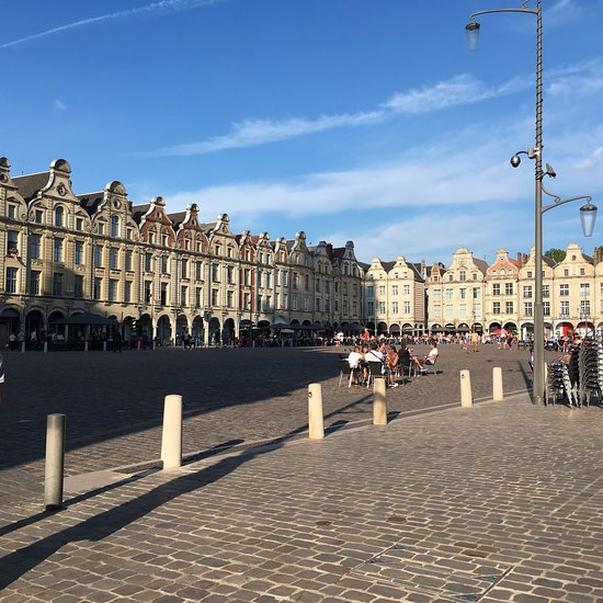 Premiere Classe Arras - Saint-Laurent-Blangy - Parc Expo