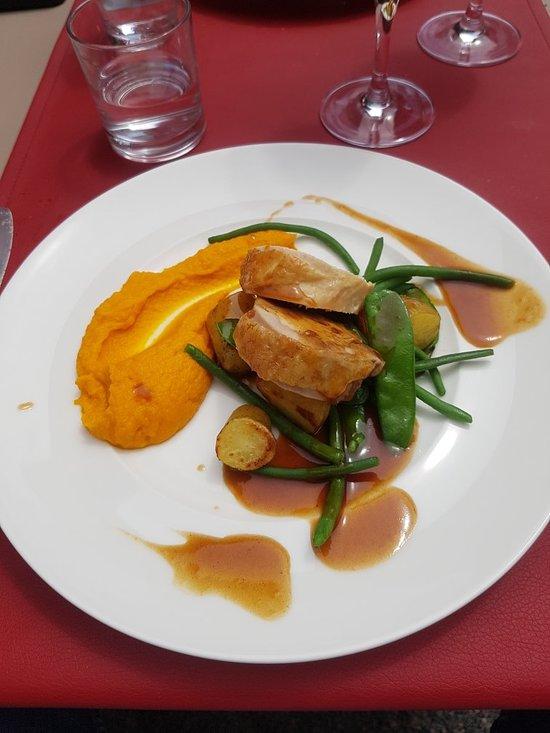 Restaurant Saint Pierre La Palud