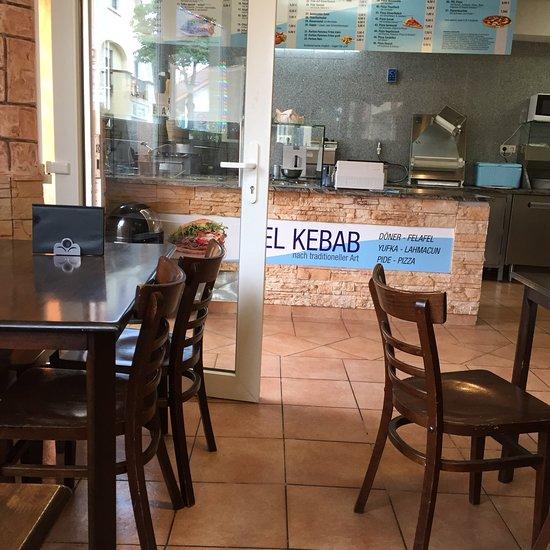 Ciwan Pizza Kebaphaus Rheinstetten Restaurant Reviews Photos