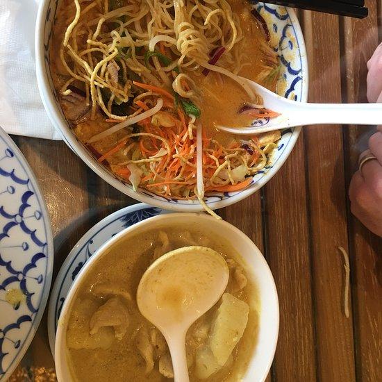 lai thai skara happy pancake dating