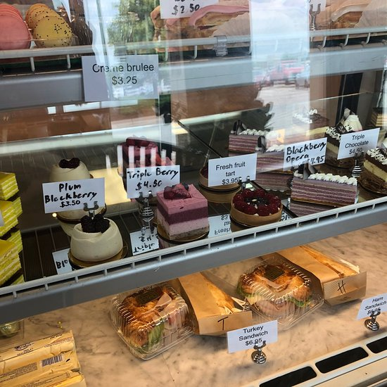 French Bakery, Omaha