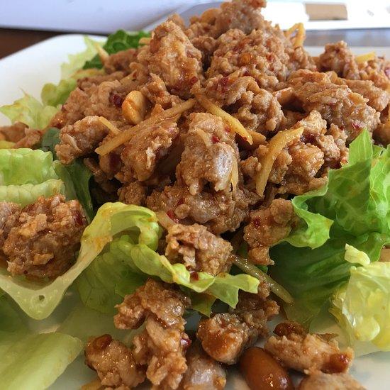 Thai Kitchen Cuisine Tallahassee Photos Restaurant Reviews Order Online Food Delivery Tripadvisor