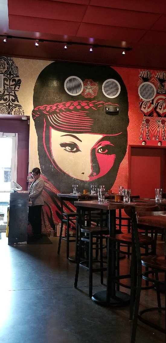 Wynwood Kitchen and Bar, Miami   Menu, Prices & Restaurant ...